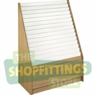 15 Tier Card Display Unit
