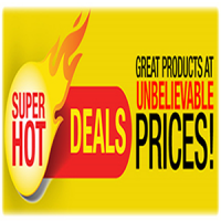 Super Hot Deals